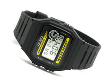 Casio F94 Digital Watch - F94WA-9D -30M Water resistant - F91 Read description