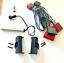 Radio-Blende-fuer-AUDI-A4-B5-bis-Bj-99-Rahmen-Aktivsystem-Adapter-ISO-Kabel-DIN Indexbild 1