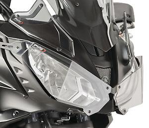 Black Puig Extenda Fenda per Yamaha MT 07/Tracer 16/