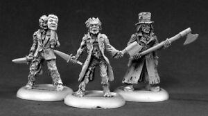 3-x-URBAN-ZOMBIES-2-CHRONOSCOPE-REAPER-miniature-rpg-victorian-zombie-50066