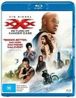 XXX - Return Of Xander Cage