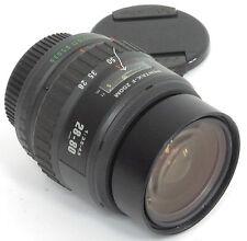PENTAX F 28-80mm 3.5-4.5