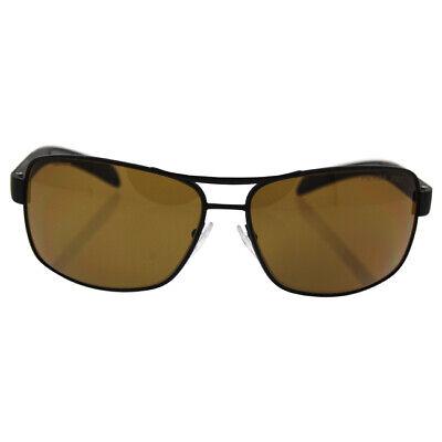 6e4ec2622ea Buy PRADA Sunglasses Unisex SPS 54i Brown Uea-5y1 Sps54i 65mm online ...