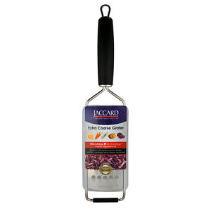 Jaccard-MicroEdge-Stainless-Steel-Extra-Coarse-Paddle-Grater-Cover-201201GXC