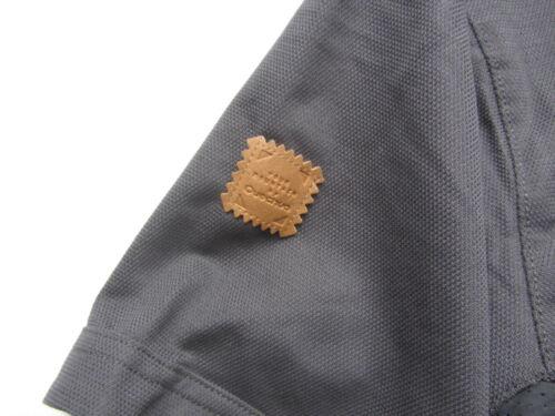 Poloshirt Quechua Arpenaz 500 S M L XL Grau UV-Schutz T-Shirt Funktion Outdoor