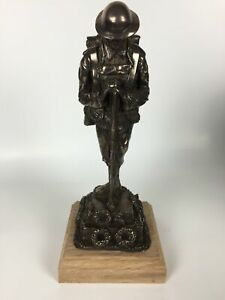 First-World-War-Remembrance-Tommy-Cold-Cast-Bronze-Military-Statue-Sculpture
