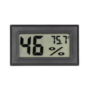Mini-Digital-LCD-Thermometer-Humidity-Meter-Gauge-Hygrometer-Temperature-Indoor