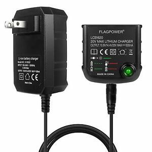 20V-Lithium-Battery-Charger-LCS1620-for-Black-amp-Decker-LBX20-LBXR20-LBX4020-LB20