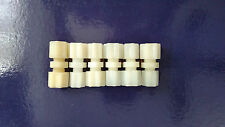 6 Tubing Connectors Couplings 5/16 OD Tube x 1/4 OD Tube by Whirpool
