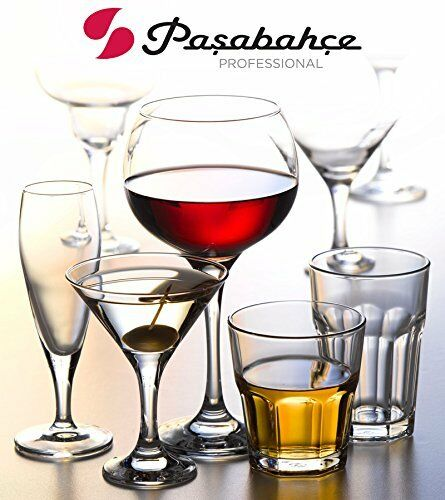 6 Wein//Wasser Kelch Monte Carlo 325 ml mit Eiche bei 0,2 Weingläser Wasserglas