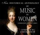 New Historical Anthology of Music by Women by James R. Briscoe (CD-Audio, 2004)