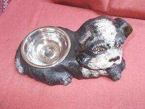 Humour Nostalgique Va (une Bulldoge)-afficher Le Titre D'origine Correspondant En Couleur
