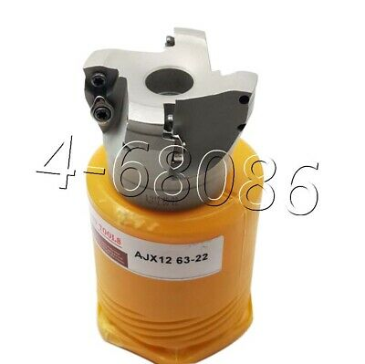BAP300R-50-22-4F 1pcs High quality Indexable milling cutter for CNC machining