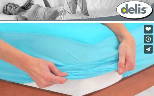 Spannbettlaken wasserdicht//milbendicht Matratzenschutz Spanntuch