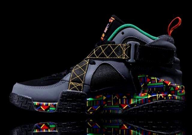 Nike - raid aereo 11 nero 13 pace 10,5 penny 180 max 1 95 97 180 penny 270 90 jordan force db32bb