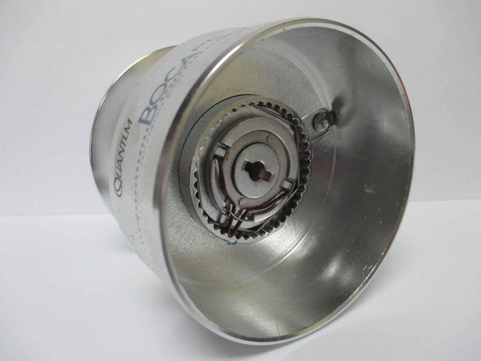 NEW NEW NEW QUANTUM SPINNING REEL PART - ET4321-01 Boca 80 BSP80PTS - Spool Assembly c87f61