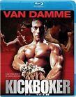 Kickboxer Blu-ray 1989 Jean Claude Van Damme