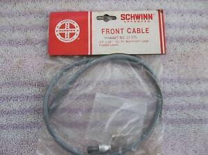 NOS Schwinn Road Bike SuperSport Continental Varsity Brake Cable 17-575 .