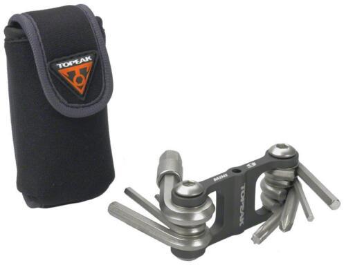 Topeak Mini 9 Folding Multi-Tool