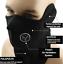 Warm-Fleece-Mask-Half-Face-Cover-Neck-Scarf-Headwear thumbnail 1