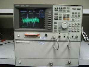 Image of Agilent-HP-89410A by Bullseye Calibration