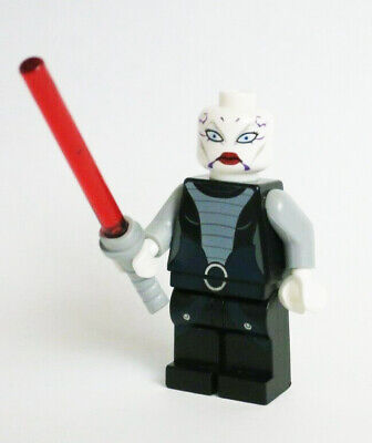 LEGO® Star Wars 7957 Asajj Ventress mini-figure