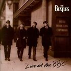Live at the BBC by The Beatles (CD, Jun-2001, 2 Discs, Capitol)