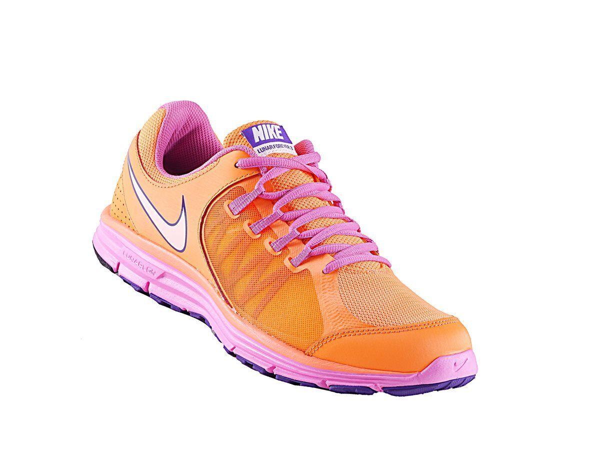 Nike WMNS Lunar Forever 3  631426 800 Turnschuhe Fitness Diverse Gr.42 -42,5 Neu