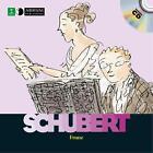 Schubert, Franz von Paule Du Bouchet (2001, Gebundene Ausgabe)