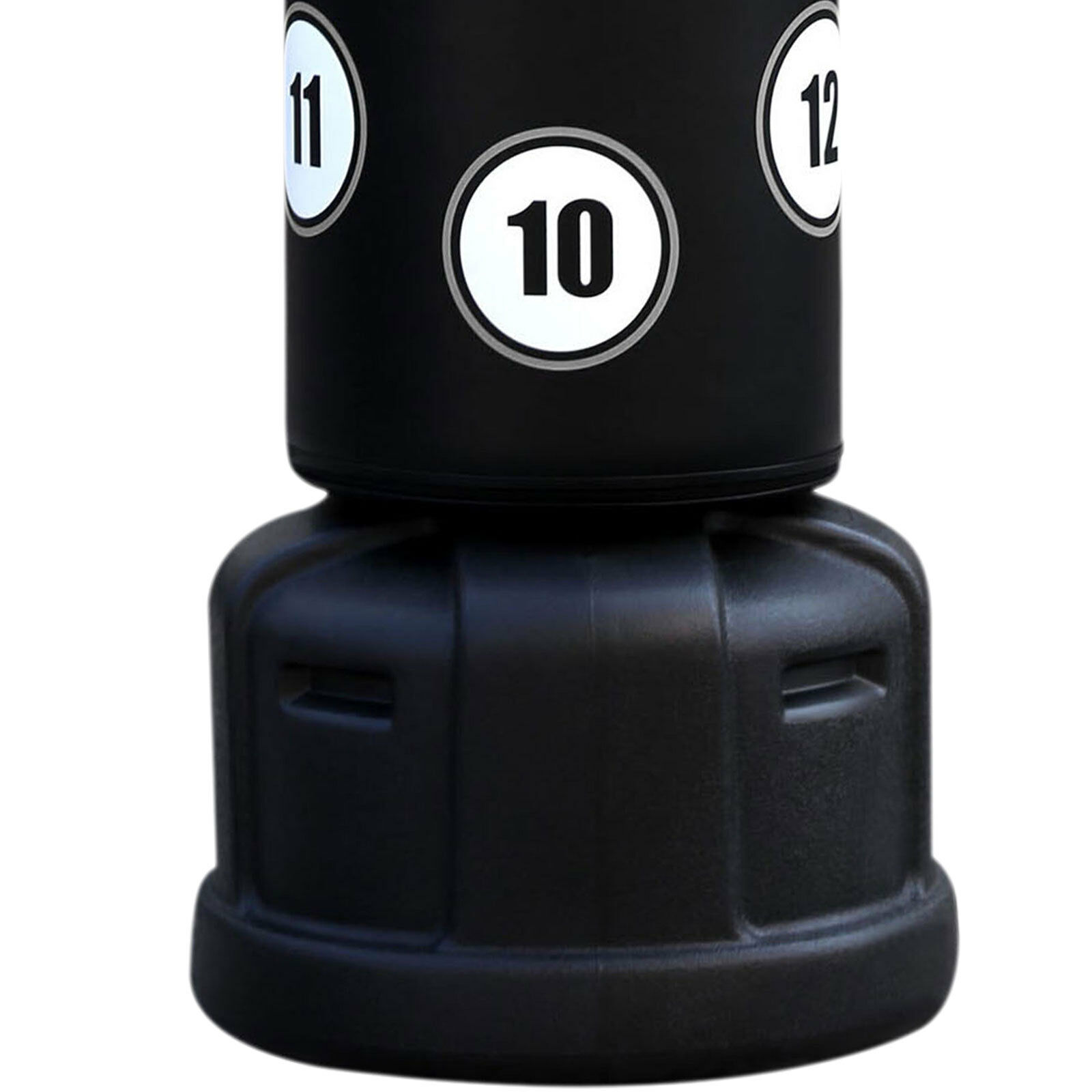 Sporteq 6FT New Heavy XXL Commercial Heavy New Duty,Free Standing Target Boxing Punch Bag 4c3930