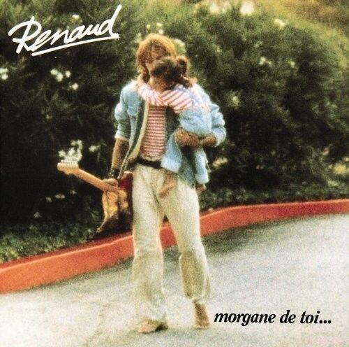 Renaud - Morgane De Toi [New Vinyl LP] France - Import