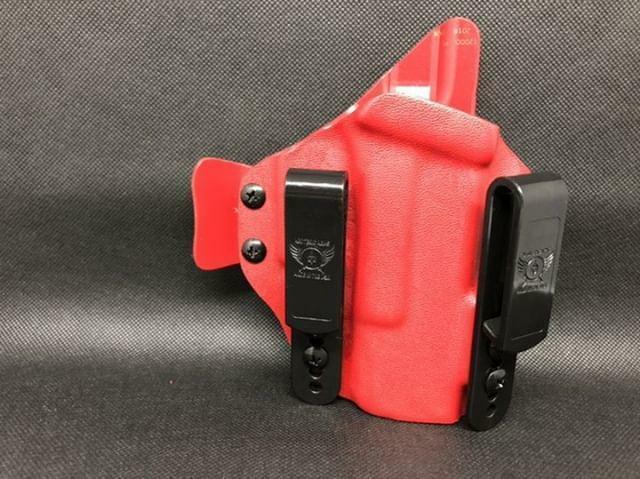 US Made Premium ocultamiento Express Pretina KYDEX funda se adapta a diversos Interior Modelos de pistola