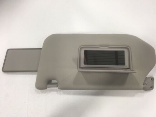 Genuine OEM Nissan 96401-9PB6A Driver Sunvisor w// Mirror 2013-2019 Pathfinder S