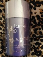 Tarte Amazonian Clay Infused Cheek Stain The Perfect Pink 1 Oz. New Sealed