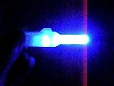 LED Deep Drop Underwater Fishing Squid Lure Light Flashing Blue
