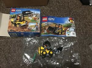 Lego City Bundle 3 Sets Inc 60191 60219 60212