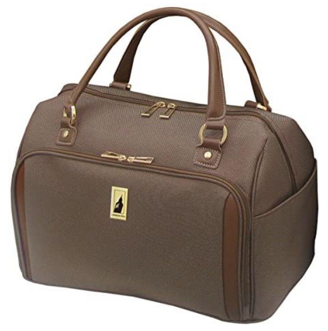 London Fog Coventry Hyperlights 17 Cabin Bag For Sale Online Ebay