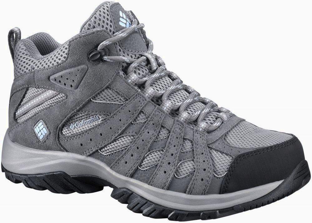 vendite calde COLUMBIA Canyon Canyon Canyon Point Mid 1813181060 Waterproof Outdoor scarpe stivali donna New  fino al 65% di sconto