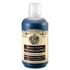 Nielsen Massey Madagascar Bourbon Pure Vanilla Extract, 32 Oz( 1 Qt)