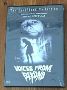 Voices-From-Beyond-DVD-BRAND-NEW-FACTORY-SEALED