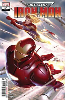 Tony Stark Iron Man 2  Panini Comic  2019  Neuware