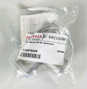 PFEIFFER VACUUM PF126025 Iso-Kf 25 110RTS025 New