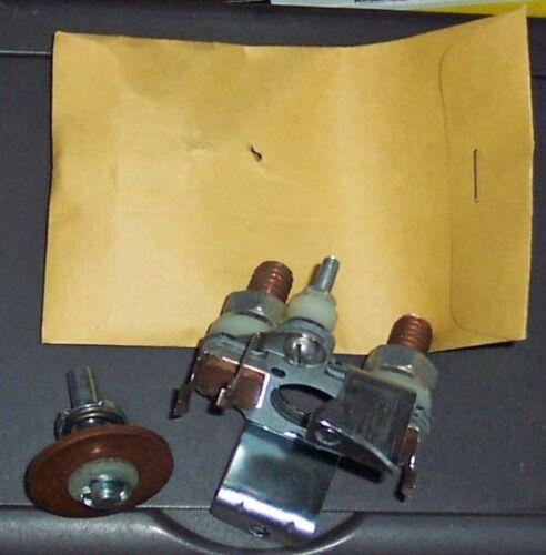 1949-55-Buick-Cadillac-Studebaker-Oldsmobile-Starter-Solenoid-Repair-Kit