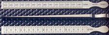 STARRETT # 270 EDP 51292 TAPER GAGE - NEW IN BOX