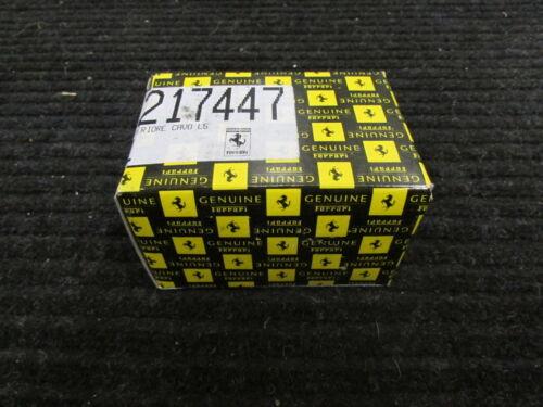 Front Lambda Feeler Oxygen Sensor New P//N 217447 Ferrari California