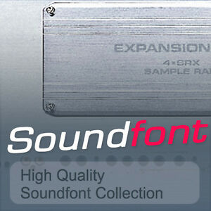 SOUNDFONT-COLLECTION-HIGH-QUALITY-SAMPLES-SF2-FILES-BEST-VALUE