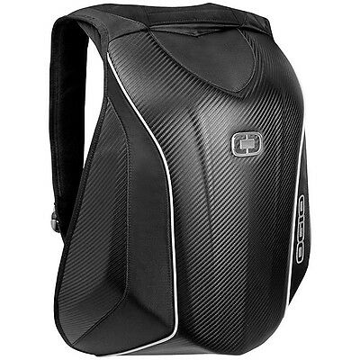 "OGIO No Drag Mach 5 Backpack Stealth 20.5""x 14.5""x7"""