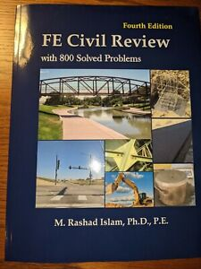 FE-Civil-Review-with-800-Solved-Problems-Fourth-Edition-2020-Rashad-Islam