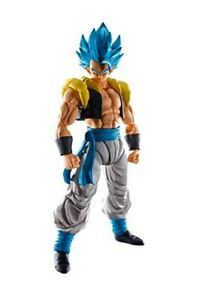BANDAI S.H.Figuarts Dragon Ball Super Saiyan God Super Saiyan Gogeta JAPAN