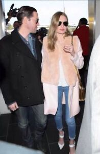 ZARA-PINK-COMBINATION-FAUX-FUR-WOOL-COAT-JACKET-KATE-BOSWORTH-REF-2753-232